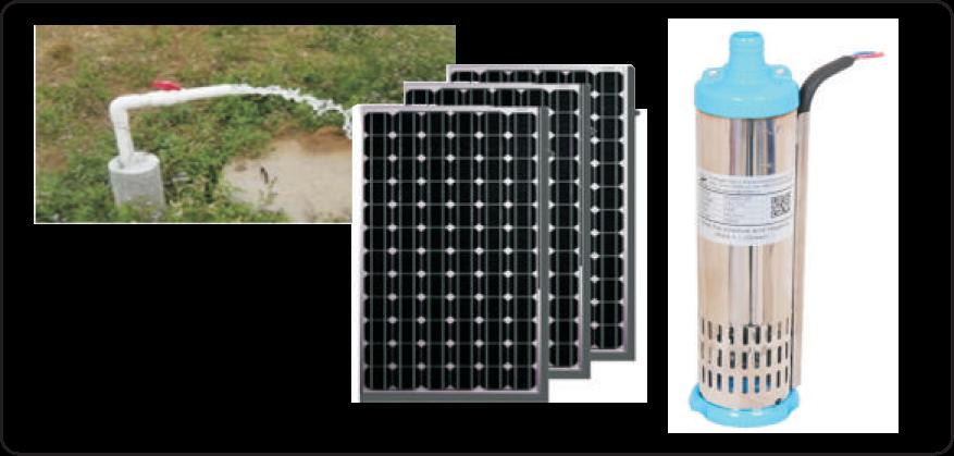 Solar-pump-mini